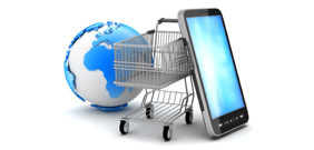 Solutions for e-commerce