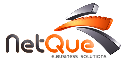 NetQue: E-Business Solutions